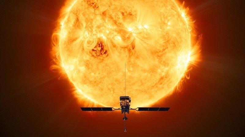 La mission doit étudier les tempêtes solaires qui provoquent des pannes sur Terre.