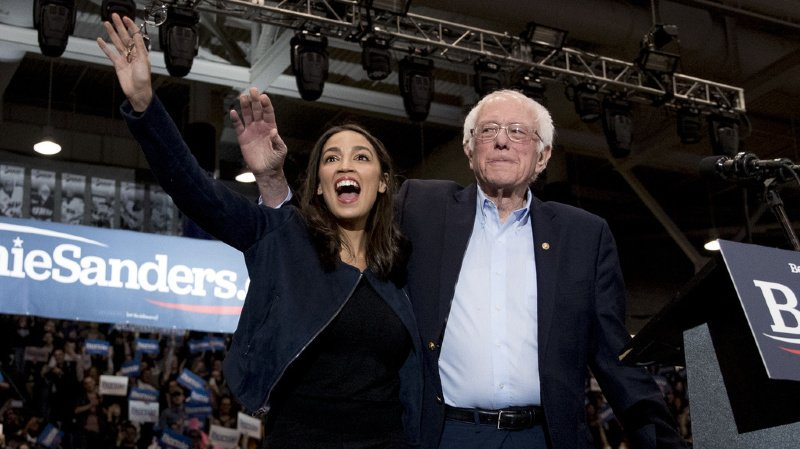 Primaires démocrates: Sanders en tête et revers pour Biden dans le New Hampshire