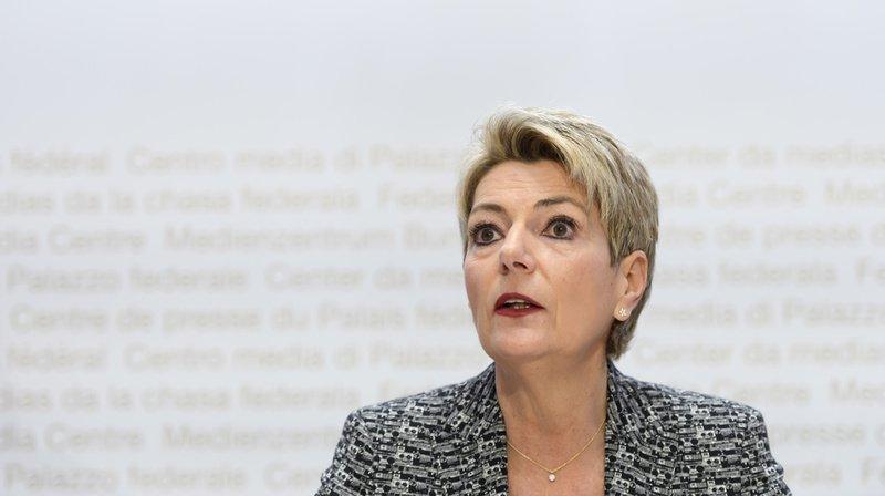 Votation du 17 mai: l'initiative UDC contre la libre-circulation menace la prospérité de la Suisse