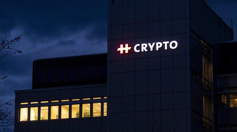 La CIA a recouru aux services de la société Crypto, basée à Zoug, pour mener ses activités de renseignement.