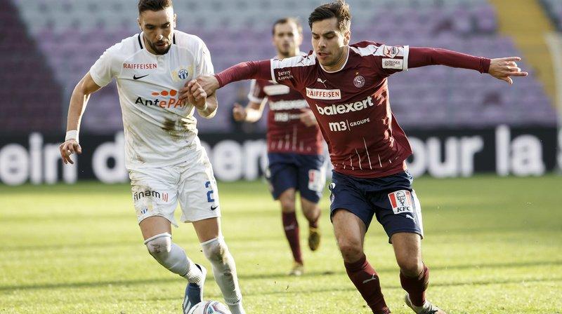 Football: Servette bat Zurich, le leader St-Gall battu à Lucerne