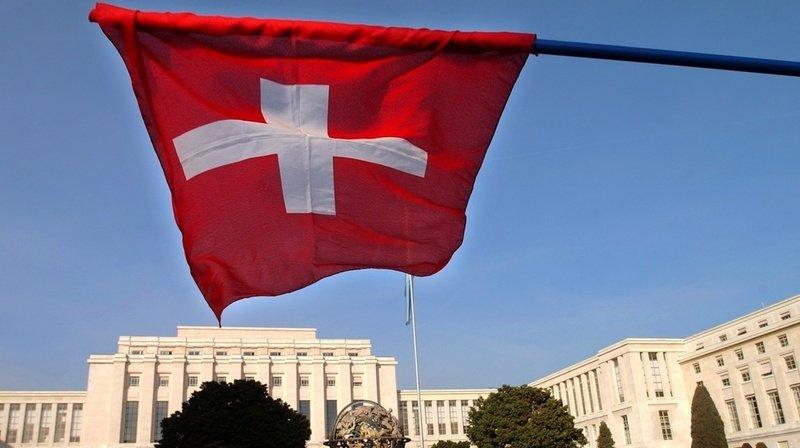 Les bureaux à Genève ont notamment été pris pour cible par des hackers. (illustration).