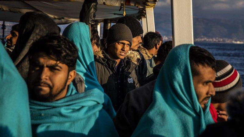 L'immigration illégale recule en Europe