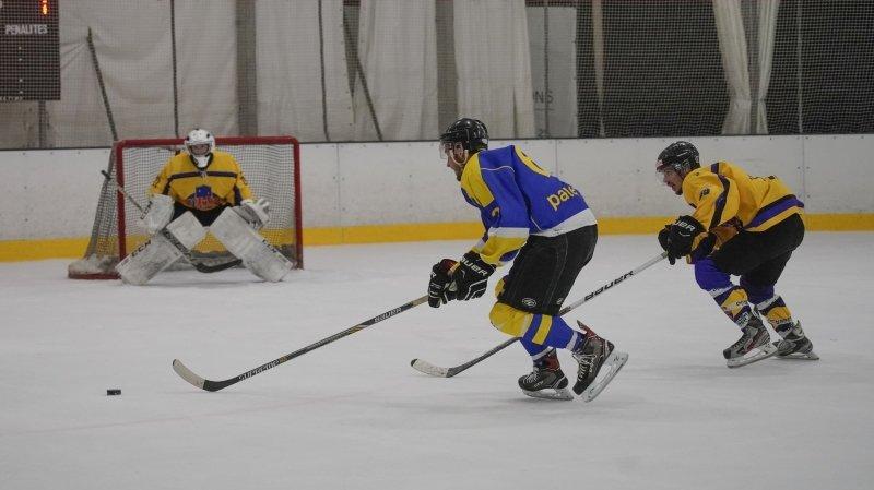 Gland envisage un partenariat pour réduire le coût de sa future patinoire