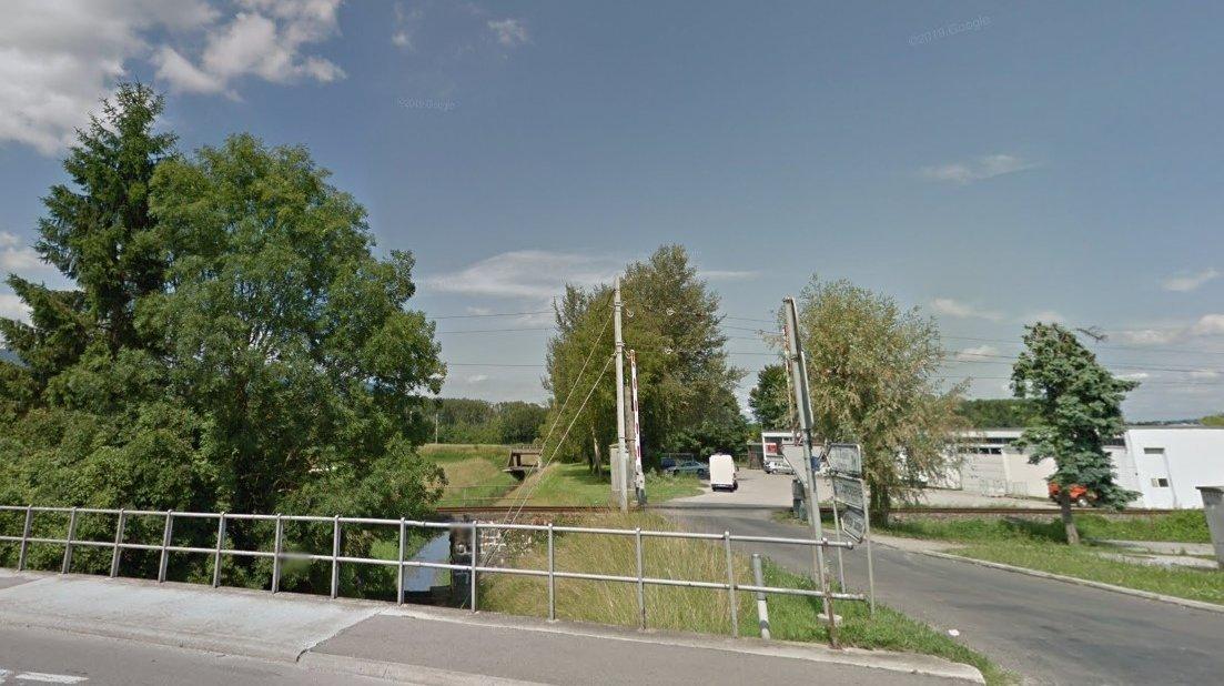 Le corps de la jeune fille avait été retrouvé près du canal du Bey à Yverdon.