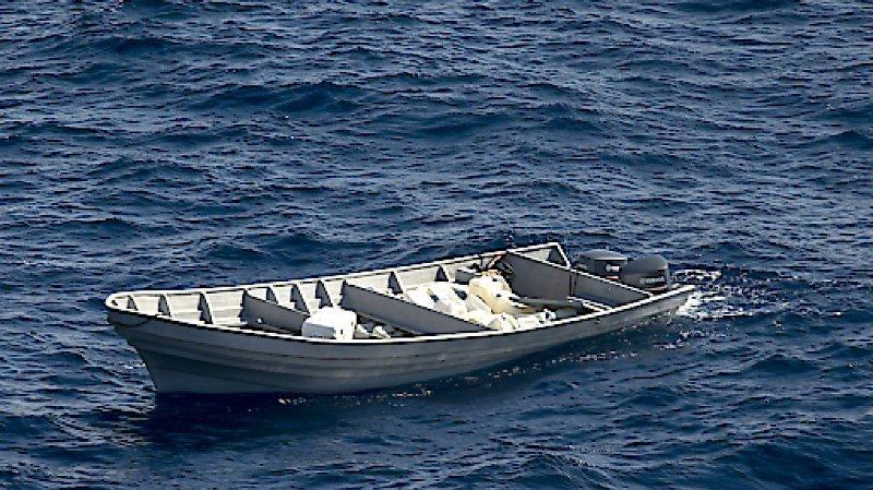Pacifique: des naufragés survivent à 32 jours en mer