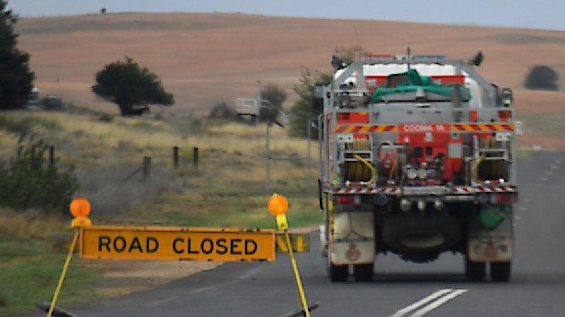 Australie: le site du crash aérien passé au peigne fin