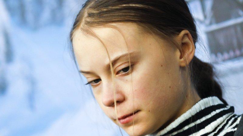 Climat: Greta Thunberg proposée pour le Nobel de la paix