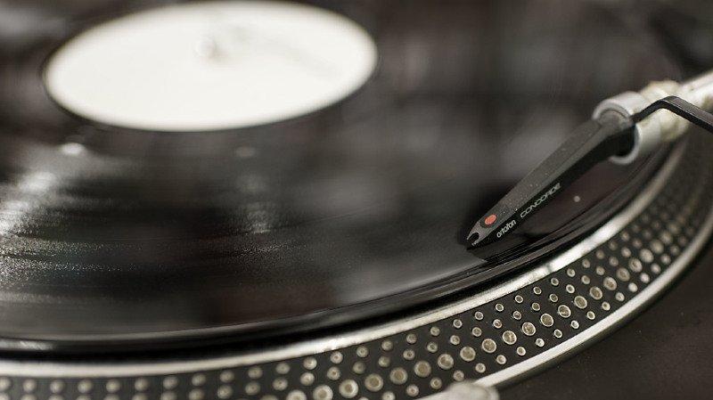 Musique: l'incendie d'une usine californienne fait craindre une pénurie de vinyles