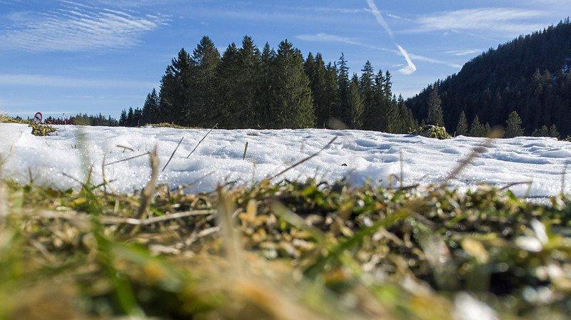 Météo: la Suisse connaît un début de mois de février très doux