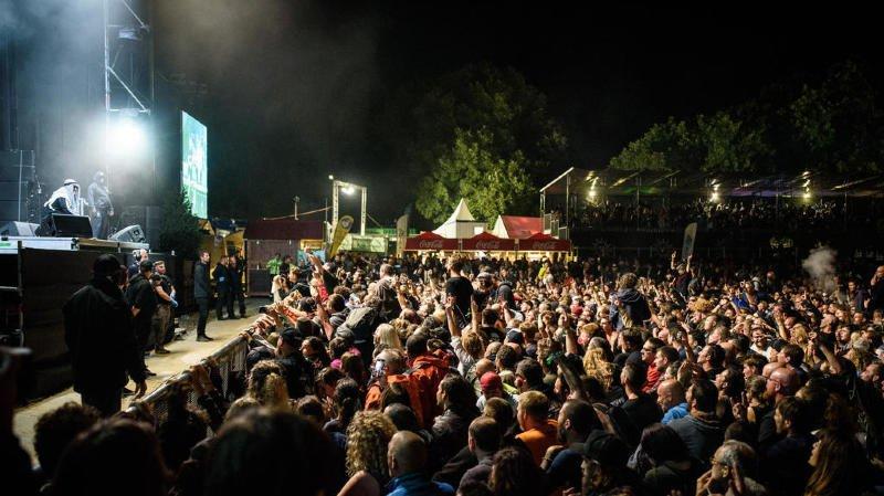 Venoge festival: une deuxième partie de la programmation dévoilée