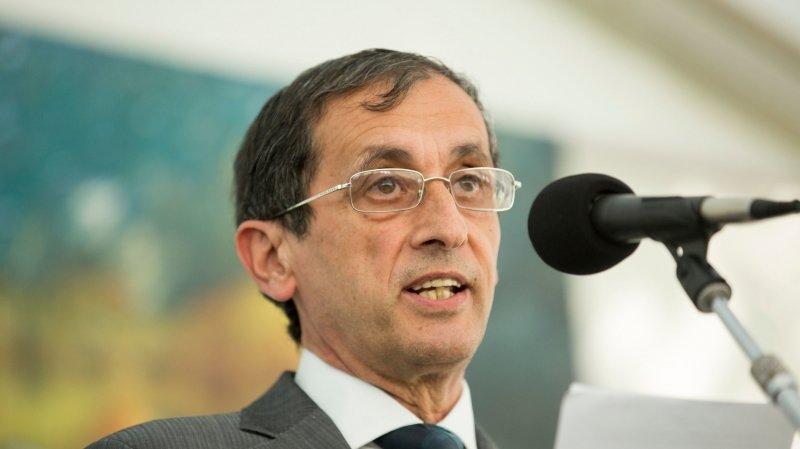 Salvatore Guarna est le premier des viennent-ensuite, sur la liste socialiste du district de Morges.