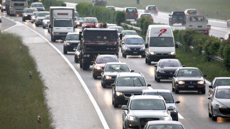 Genève s'oppose à une autoroute dans le Chablais français