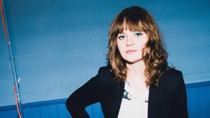 L'Américaine Kate Davis sur les planches de la Parenthèse