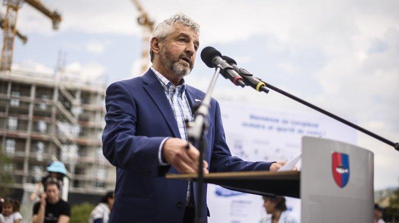 La Suettaz: «Ce n'est pas l'élection des plus grands menteurs!»