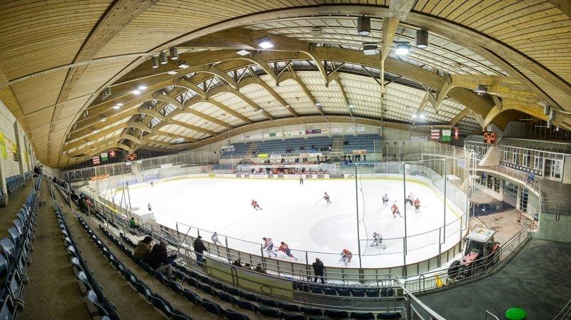 La patinoire de Morges reste fermée, les hockeyeurs s'exilent