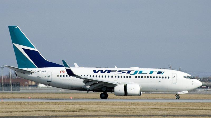 Canada: il prétend avoir le coronavirus, son avion fait demi-tour