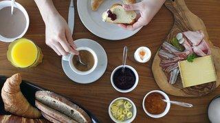 Alimentation: la consommation de pain change en Suisse