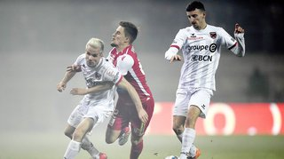 Football – Super League: les clubs souhaitent un championnat à 12 équipes