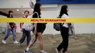 Le coronavirus chinois se propage: 5 questions pour comprendre comment la Suisse se prépare