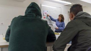 Genève ouvre les portes du foyer pour mineurs non accompagnés