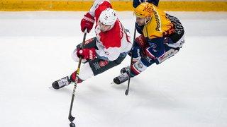 Hockey: Lausanne s'impose face à Zurich 4-2