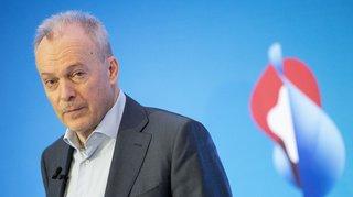 Panne des numéros d'urgence: des conséquences pour le patron de Swisscom