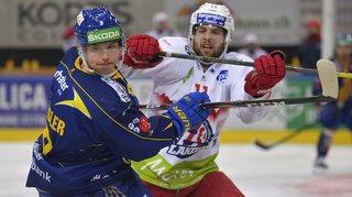 Hockey – National League: Davos bat Rapperswil-Jona et renoue avec la victoire