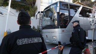 Coronavirus: les Suisses placés en quarantaine en France sont de retour au pays