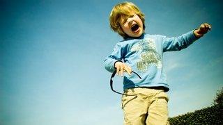 L'hypersensibilité chez l'enfant, un sujet sensible