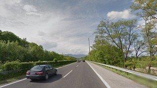 Versoix: une automobiliste décède après une embardée sur l'A1