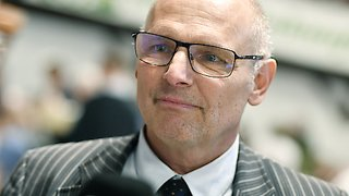 UDC: Alfred Heer brigue la succession d'Albert Rösti