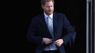 Grande-Bretagne: Harry et Meghan renoncent au titre d'altesse royale