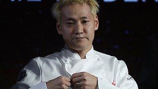 Gastronomie française: le Michelin sacre pour la première fois un Japonais