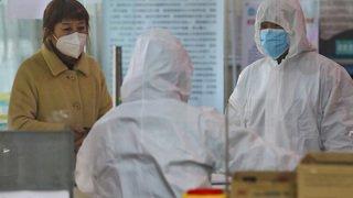 Coronavirus: 26 nouveaux décès dus au coronavirus dans le Hubei, en Chine