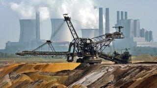 La sortie du charbon validée en Allemagne, malgré les critiques