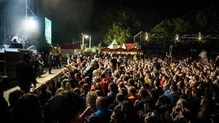 Pourquoi le Venoge Festival ne se fera pas à Cossonay