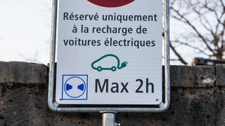 Au Signal de Bougy comme à Rolle, Migros roule pour les autos électriques