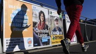 La faible participation à l'élection complémentaire ne surprend pas
