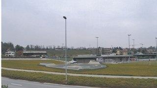 Saint-Prex planche sur un nouveau skatepark