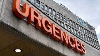 Hôpitaux universitaires de Genève: les locaux des urgences adultes vont s'agrandir