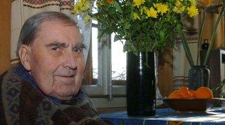 Werner Baumgartner, le précieux récit du plus pranginois des Bernois