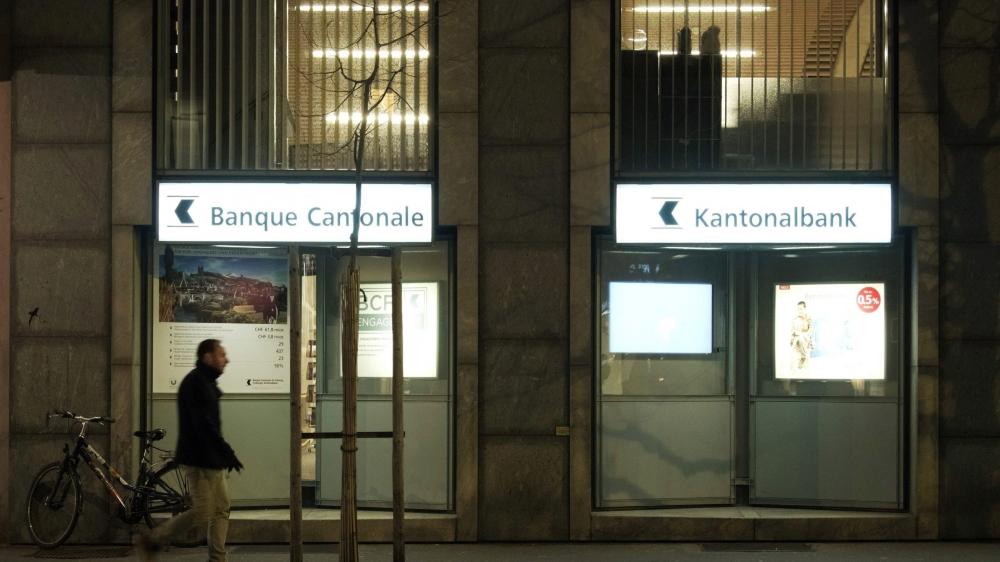 Année faste pour les banques cantonales en 2019.