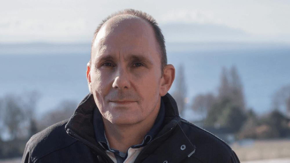 Didier Haldimann est le futur syndic de Perroy.