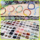 Atelier - création d'un bracelet