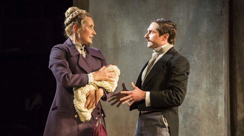 A Coppet, aux origines de «Cyrano de Bergerac»