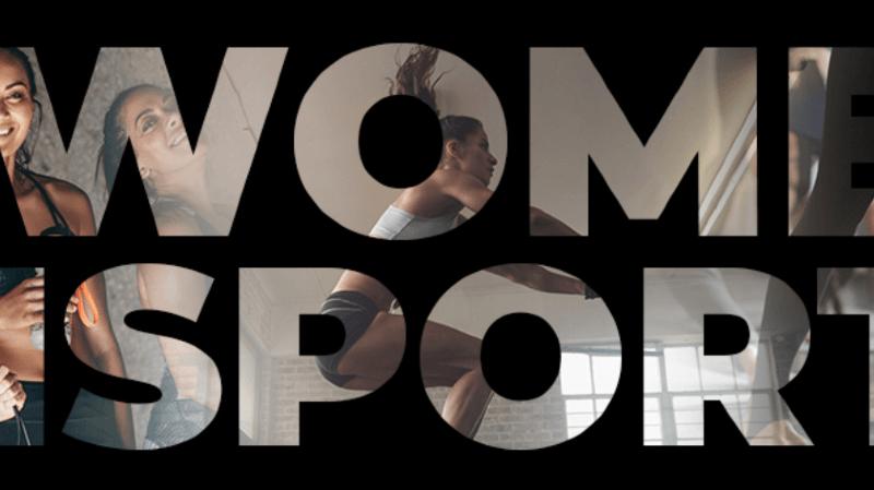 FITSPRO fête les Femmes #Womeninsports