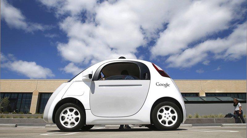 Voitures autonomes: trois scénarios se dessinent