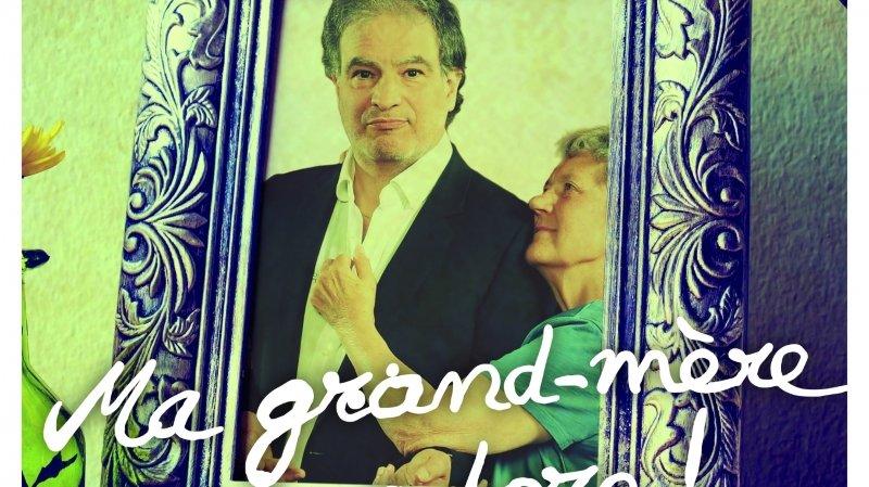 Raphaël Mezrahi - Ma grand-mère vous adore!