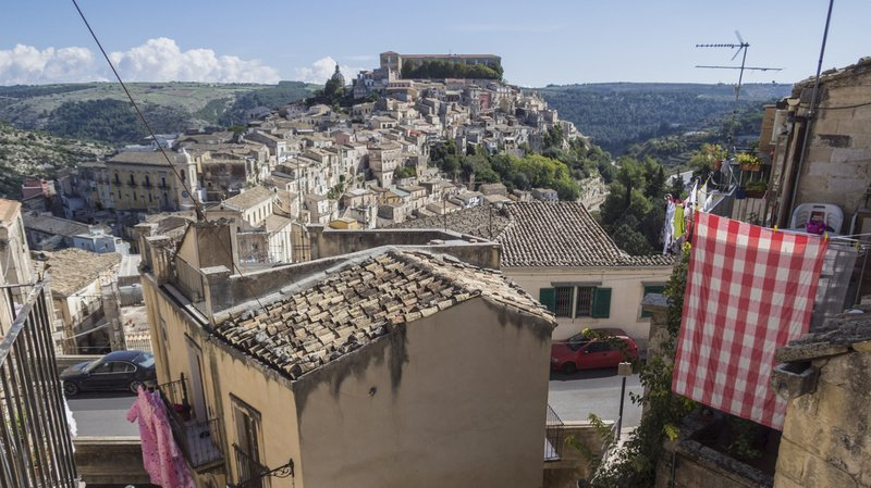 Coronavirus: la situation se tend au sud de l'Italie
